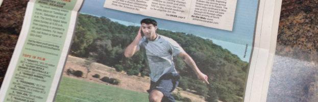 Marin IJ: Novato downhill skier seeks Olympic spot with Armenia in Sochi